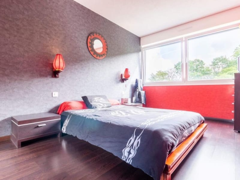 Sale apartment Vétraz-monthoux 349000€ - Picture 8