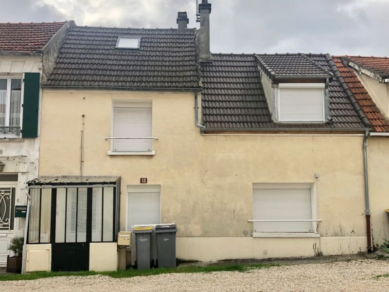 Sale house / villa Claye souilly 218000€ - Picture 1