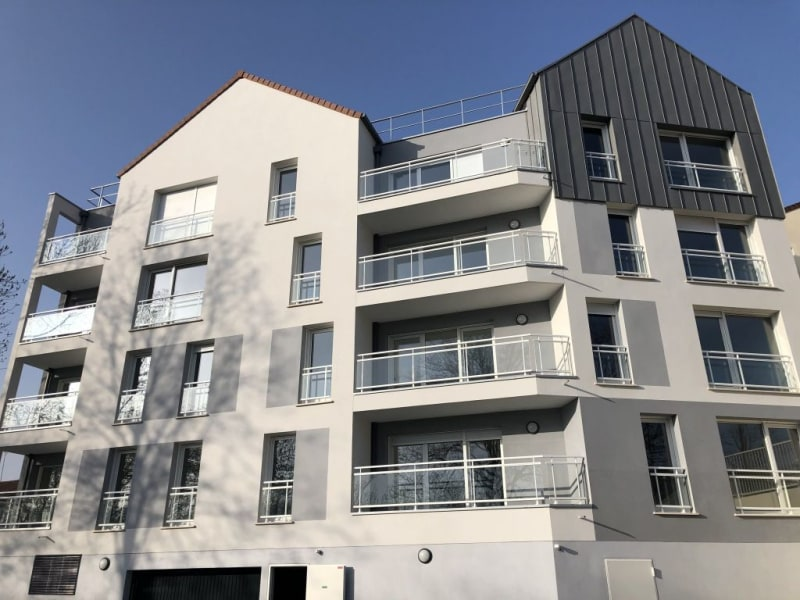 Sale parking spaces Claye souilly 9000€ - Picture 2