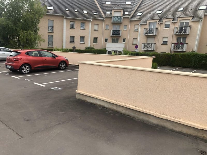 Rental apartment Claye souilly 760€ CC - Picture 12