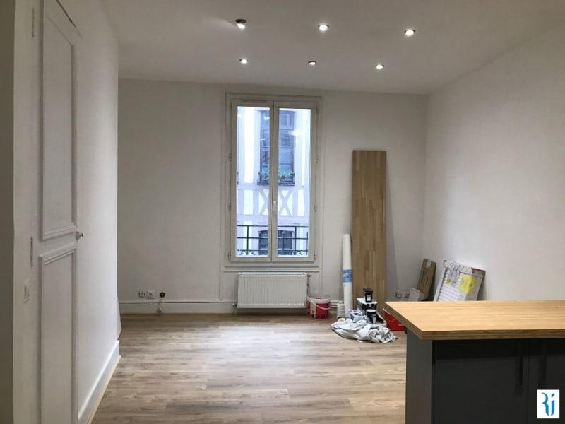 Rental apartment Rouen 461€ CC - Picture 2