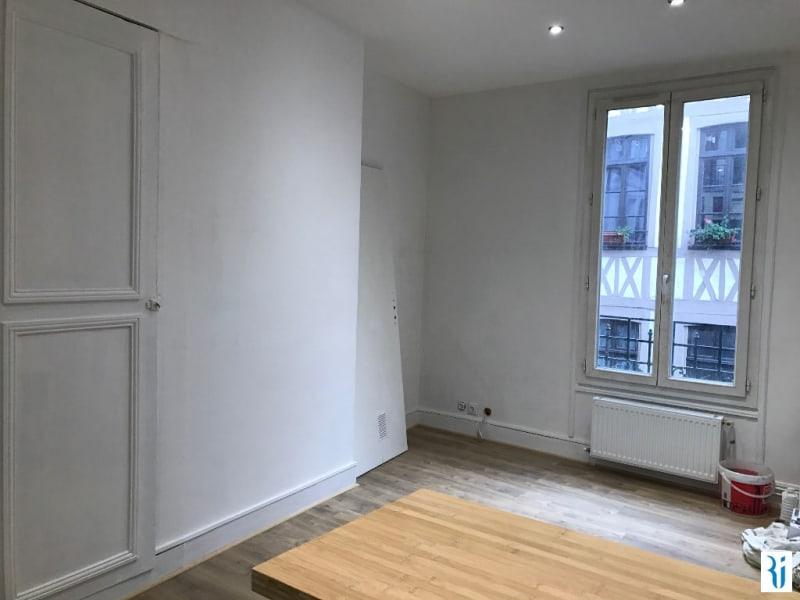 Rental apartment Rouen 461€ CC - Picture 3