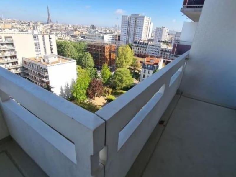 Alquiler  apartamento Paris 15ème 1795€ CC - Fotografía 2