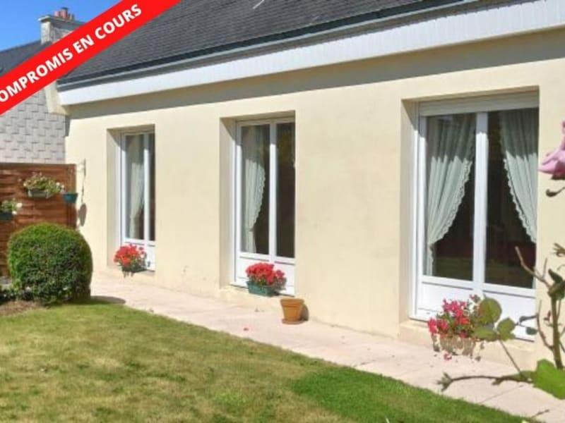Sale house / villa Lannilis 185000€ - Picture 1