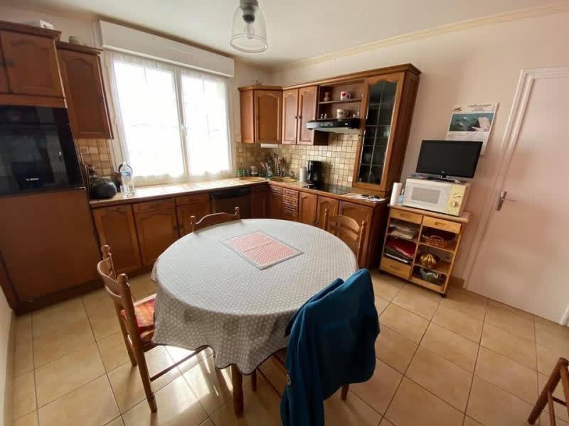 Sale house / villa Lannilis 185000€ - Picture 6