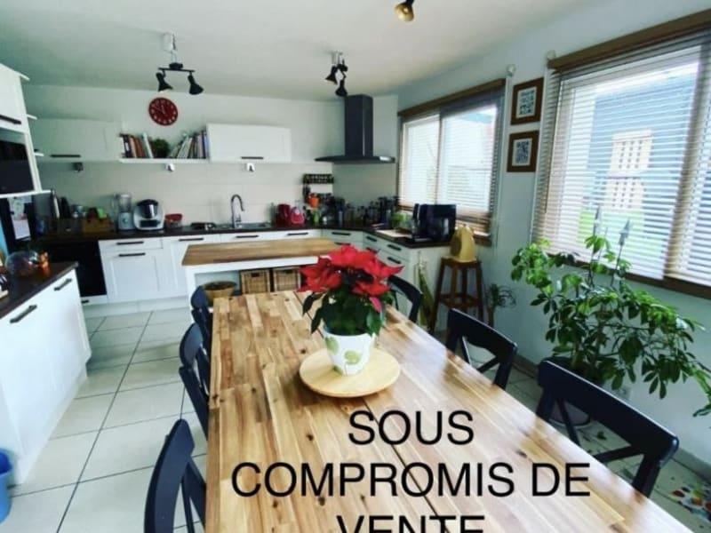 Sale house / villa Lannilis 248700€ - Picture 1