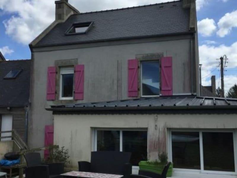 Sale house / villa Lannilis 248700€ - Picture 10