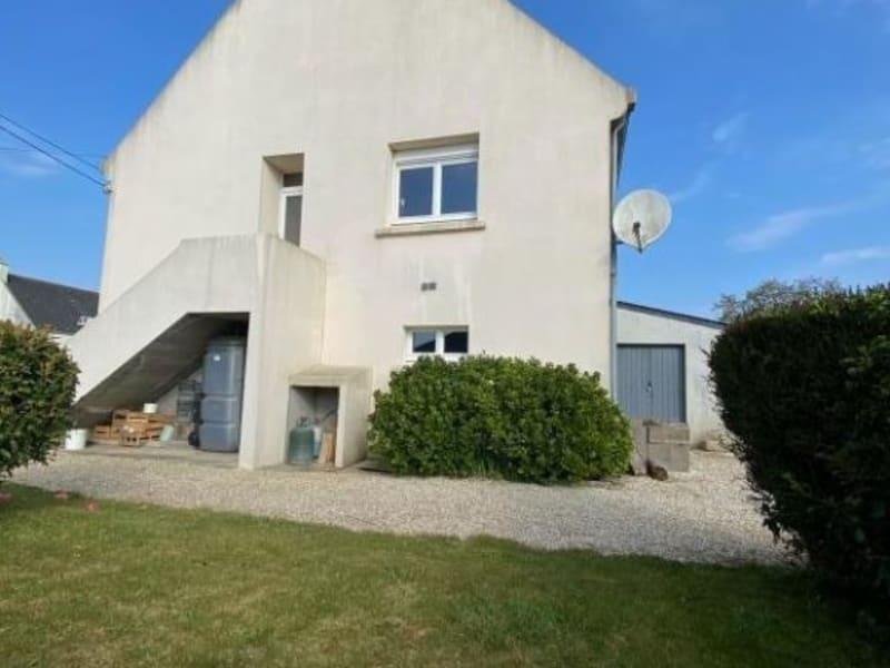 Sale house / villa Lannilis 175000€ - Picture 2