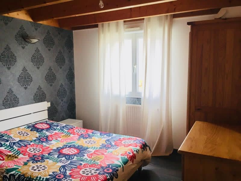 Sale house / villa Lannilis 273000€ - Picture 9