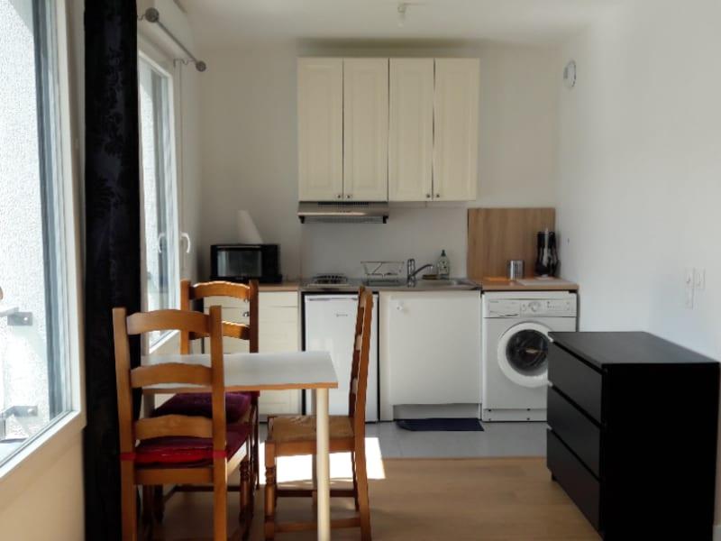 Rental apartment Sannois 750€ CC - Picture 2