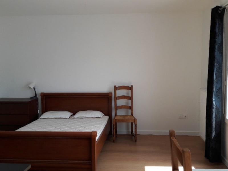Rental apartment Sannois 750€ CC - Picture 3