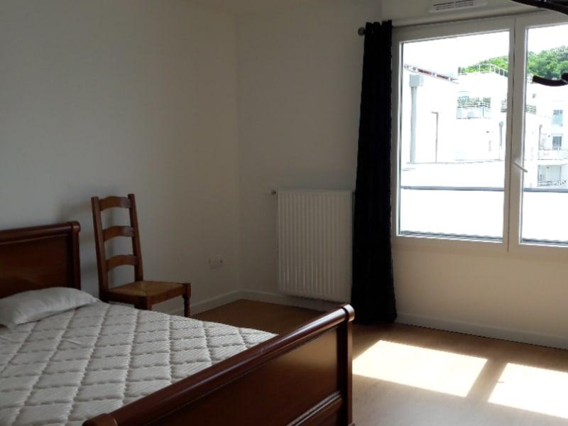 Rental apartment Sannois 750€ CC - Picture 4