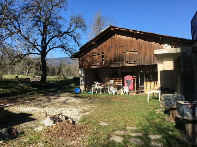 Sale house / villa Villard 500000€ - Picture 2
