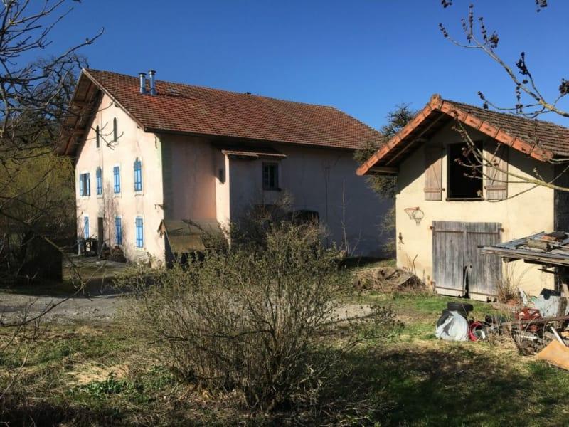 Sale house / villa Villard 500000€ - Picture 3