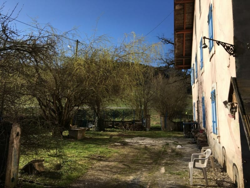 Sale house / villa Villard 500000€ - Picture 5