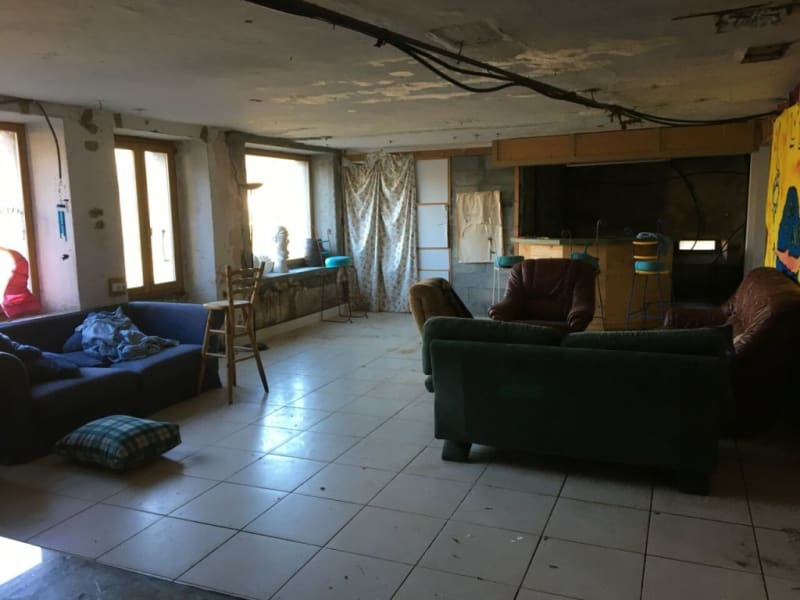 Sale house / villa Villard 500000€ - Picture 9