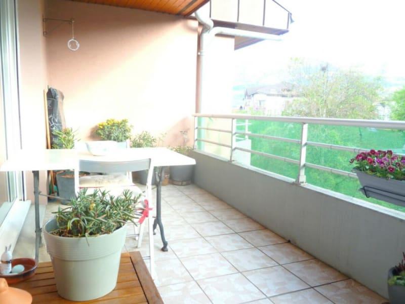 Sale apartment La roche-sur-foron 331000€ - Picture 2