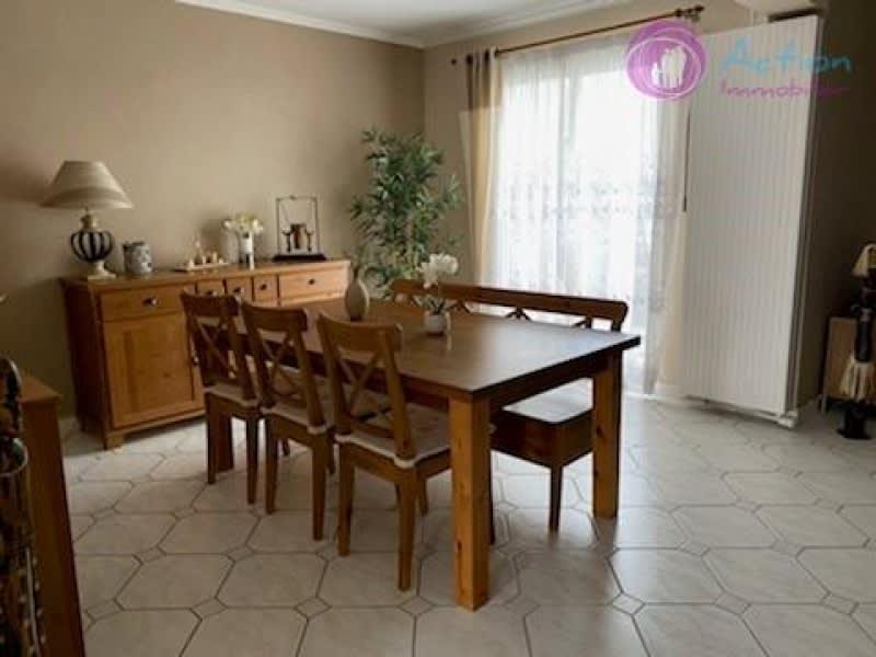 Vente maison / villa Lesigny 368500€ - Photo 4