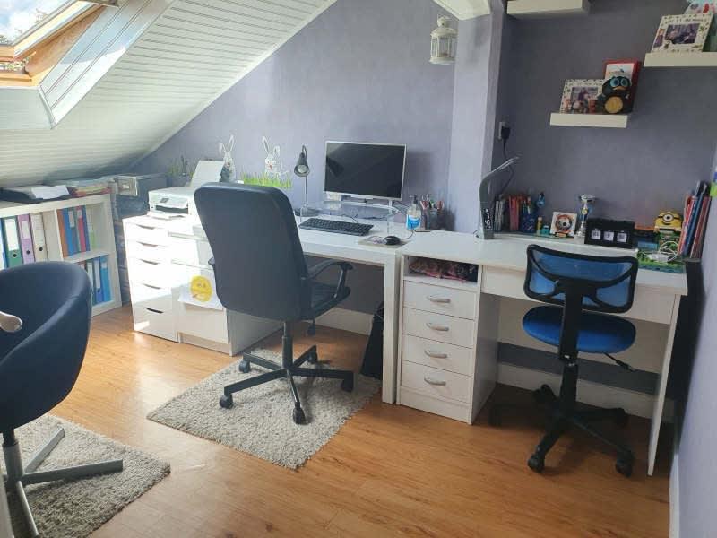 Vente maison / villa Lesigny 368500€ - Photo 7