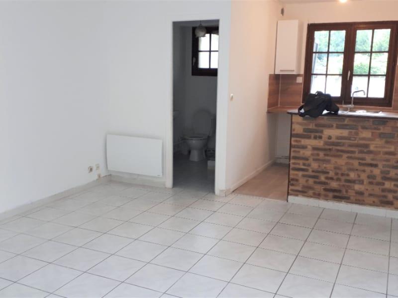 Location appartement Flins sur seine 550€ CC - Photo 1