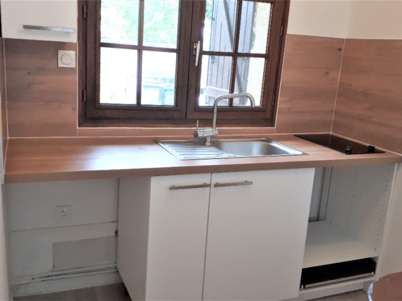 Location appartement Flins sur seine 550€ CC - Photo 3