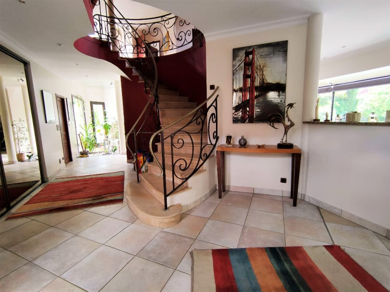 Sale house / villa Saint germain en laye 2190000€ - Picture 5