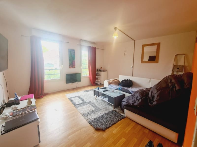 Sale apartment Gonesse 131000€ - Picture 1