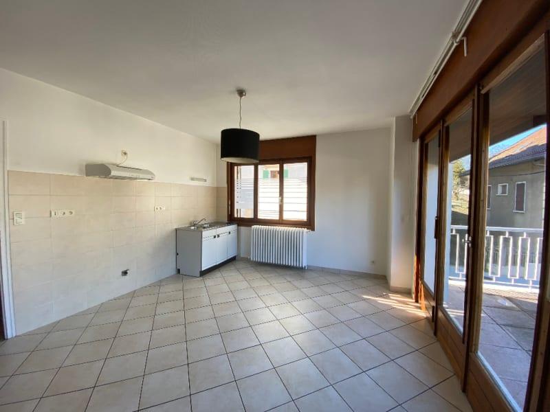 Rental apartment La roche sur foron 1275€ CC - Picture 2