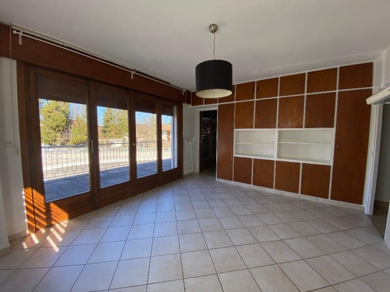 Rental apartment La roche sur foron 1275€ CC - Picture 3