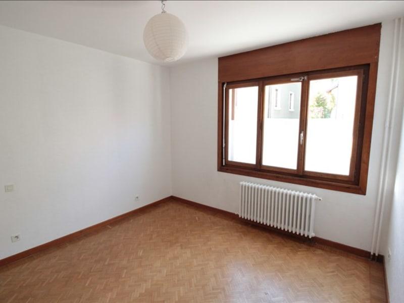Rental apartment La roche sur foron 1275€ CC - Picture 5