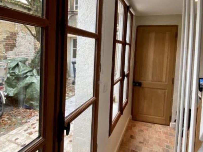 Sale apartment Versailles 607000€ - Picture 10