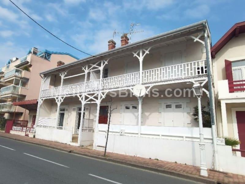 Venta  apartamento Arcachon 331400€ - Fotografía 1