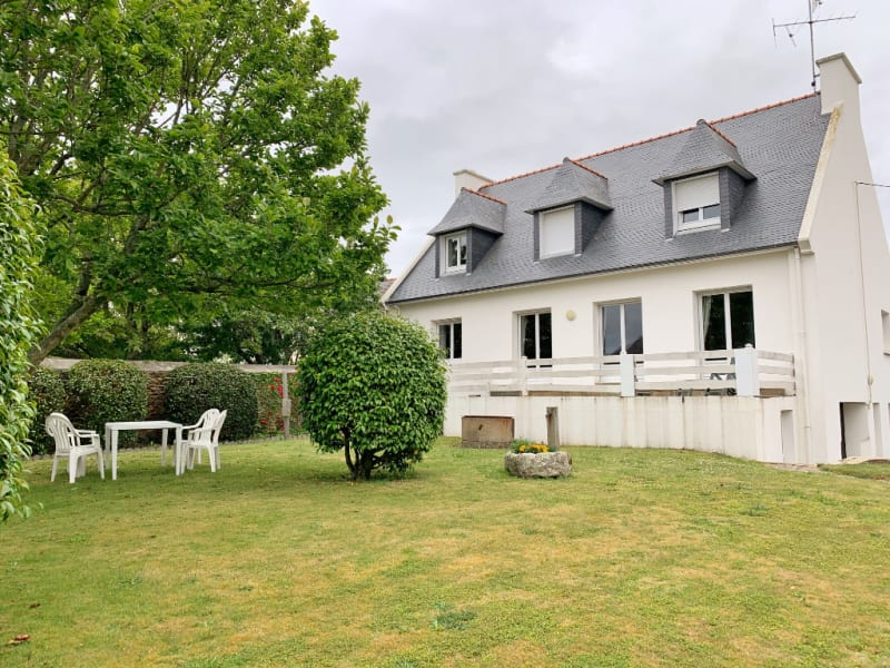 Vente maison / villa Ploneour lanvern 273000€ - Photo 1