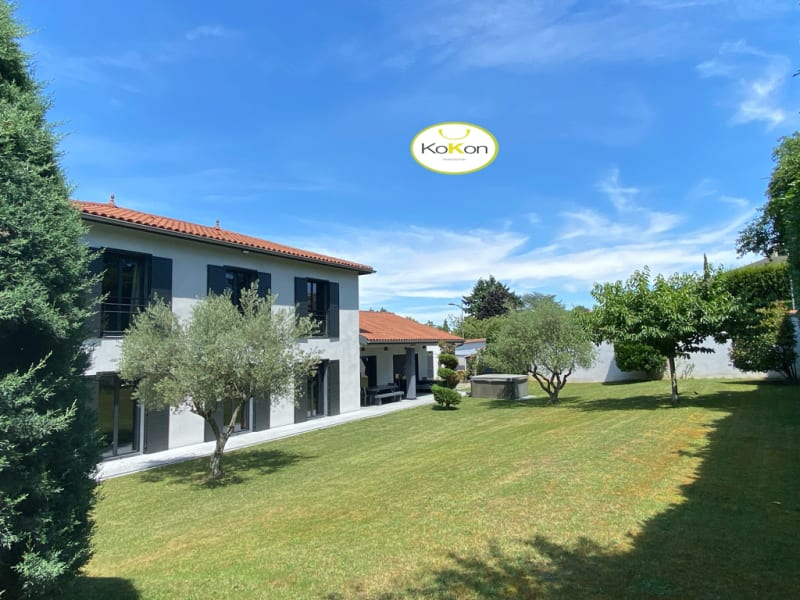 Deluxe sale house / villa Charly 1240000€ - Picture 6