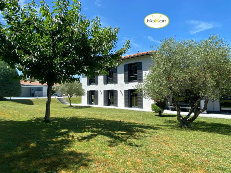 Deluxe sale house / villa Charly 1240000€ - Picture 7