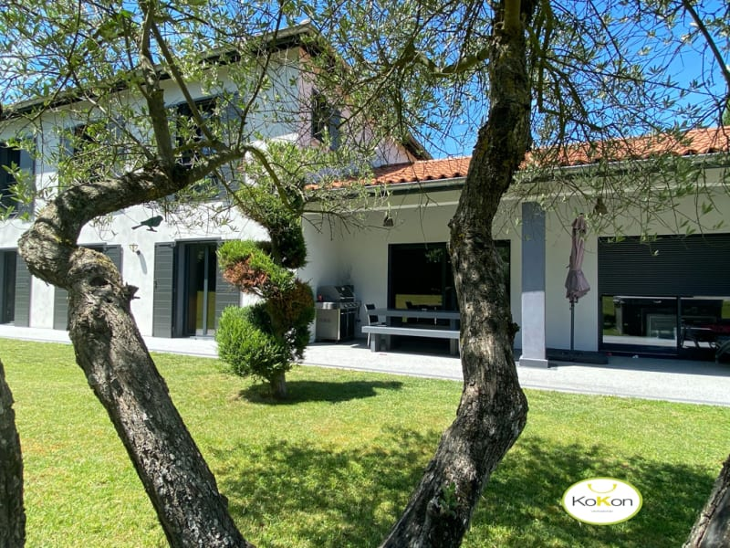 Deluxe sale house / villa Charly 1240000€ - Picture 8