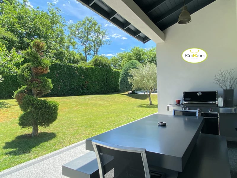 Deluxe sale house / villa Charly 1240000€ - Picture 10