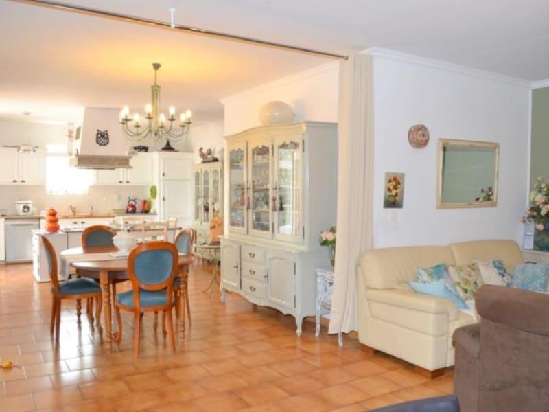 Sale house / villa Entraigues sur la sorgue 390000€ - Picture 3