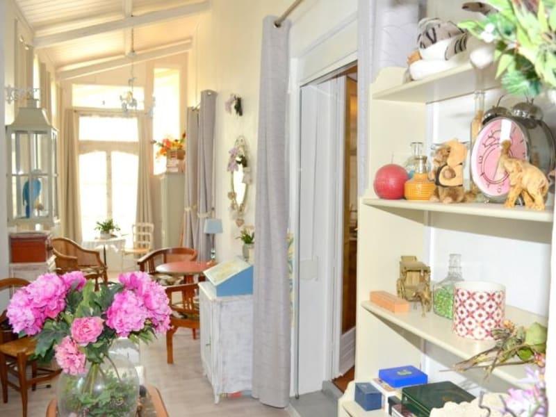 Sale house / villa Entraigues sur la sorgue 390000€ - Picture 6