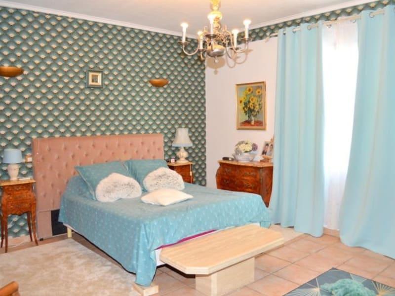 Sale house / villa Entraigues sur la sorgue 390000€ - Picture 8