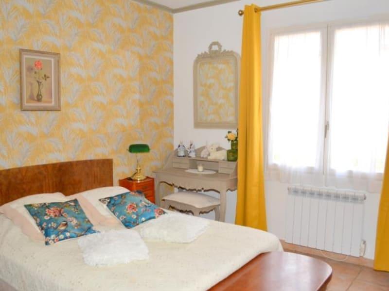 Sale house / villa Entraigues sur la sorgue 390000€ - Picture 11