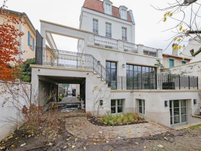 Rental house / villa St germain en laye 8850€ CC - Picture 1