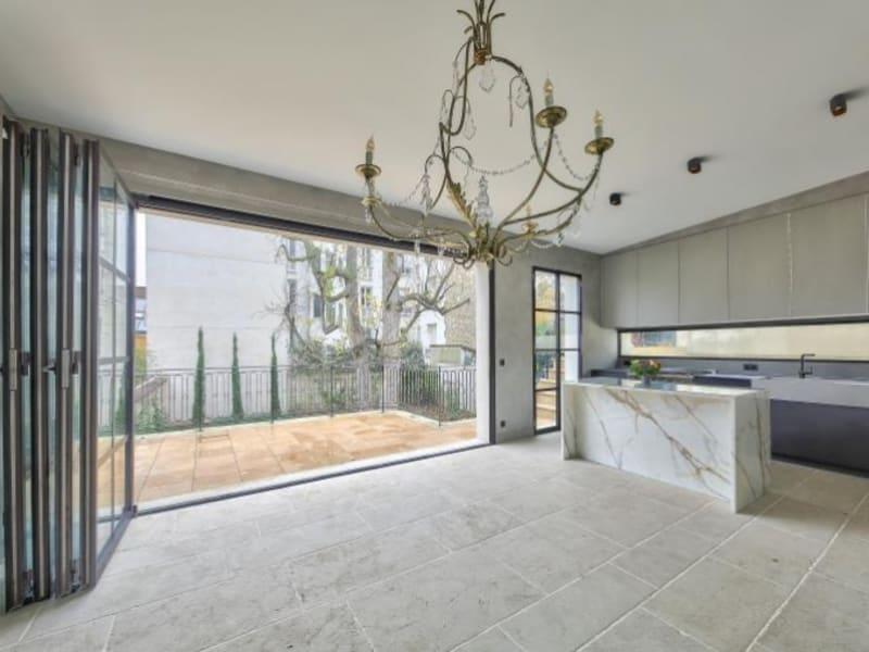 Rental house / villa St germain en laye 8850€ CC - Picture 2