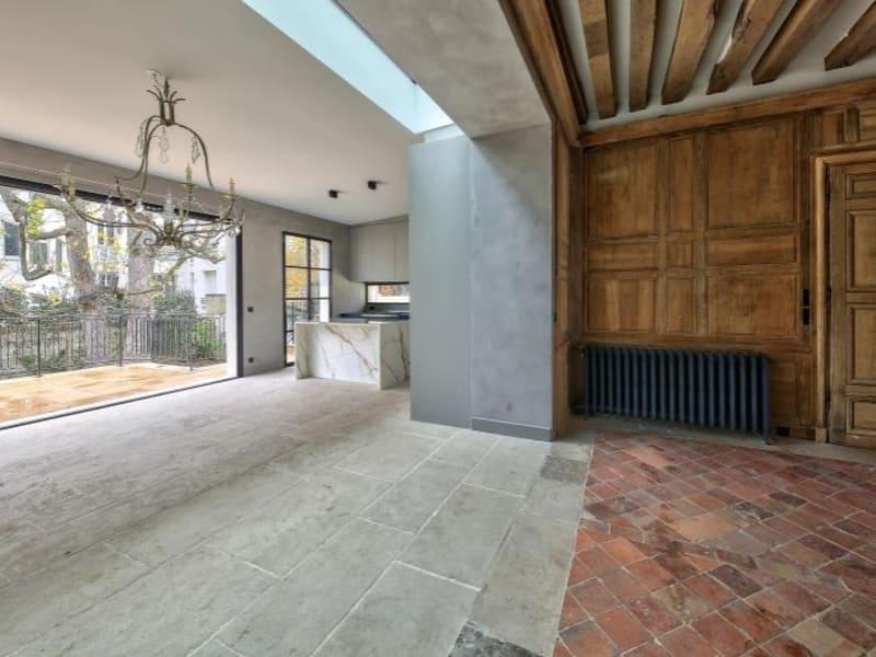 Rental house / villa St germain en laye 8850€ CC - Picture 6