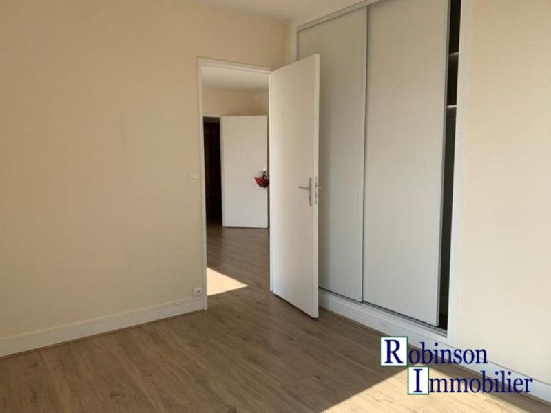 Rental apartment Le plessis-robinson 1042€ CC - Picture 4