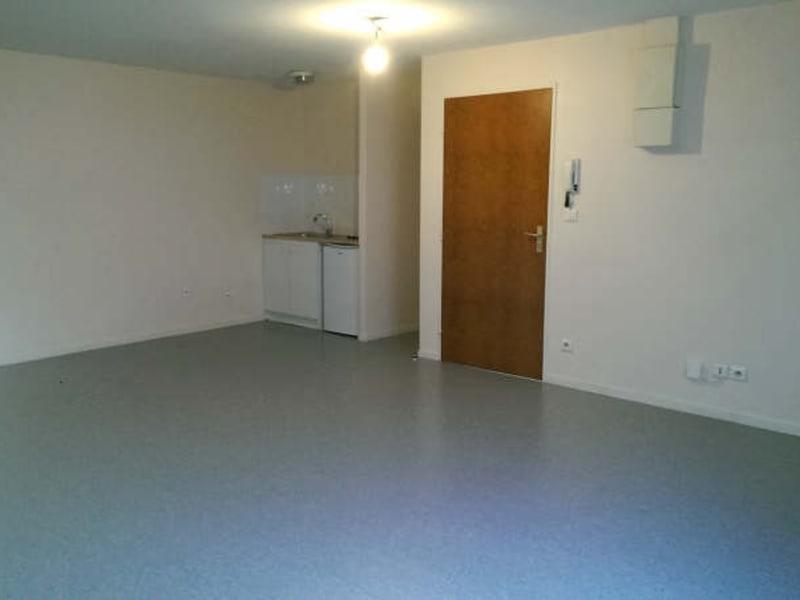 Rental apartment Palaiseau 594€ CC - Picture 1