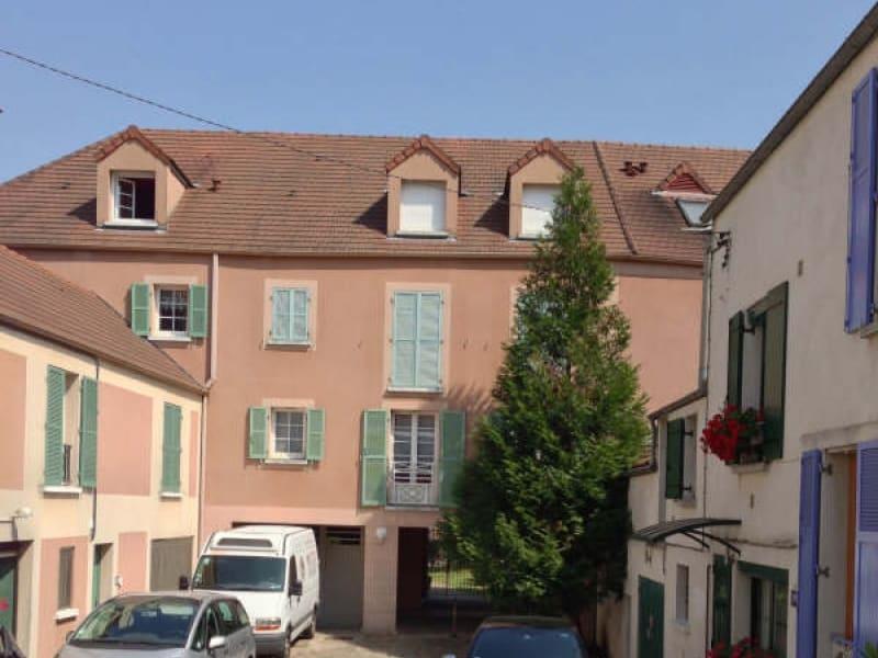 Rental apartment Palaiseau 594€ CC - Picture 3