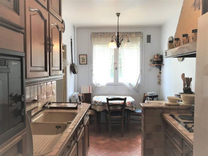 Sale apartment Villennes sur seine 399000€ - Picture 5