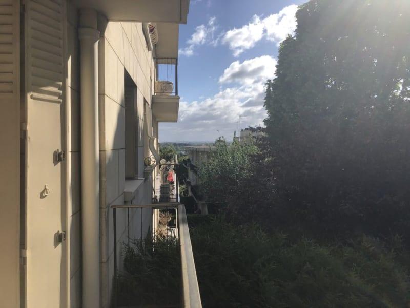 Sale apartment Villennes sur seine 363000€ - Picture 6