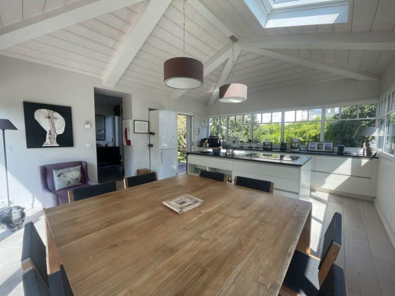 Sale house / villa Villennes sur seine 830000€ - Picture 2